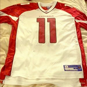 Mid 2000's Larry Fitzgerald Jersey